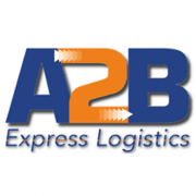 Відстежити посилку A2B Express Logistics