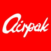 Відстежити посилку Airpak
