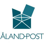 Відстежити посилку Aland Post