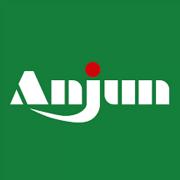 Відстежити посилку Anjun Logistics