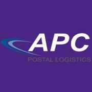 Відстежити посилку APC Postal Logistics