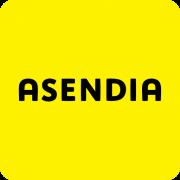 Відстежити посилку Asendia USA