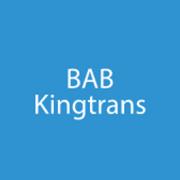Відстежити посилку BAB Kingtrans