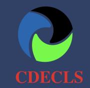 Відстежити посилку CDECLS