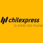 Відстежити посилку Chilexpress