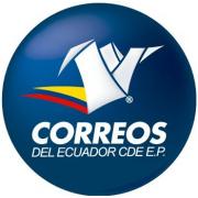 Отследить посылку Correos Ecuador