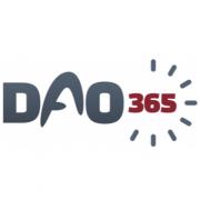 Відстежити посилку DAO 365