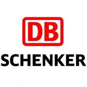 Відстежити посилку DB Schenker