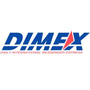 Отследить посылку DIMEX