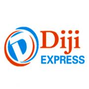 Отследить посылку Diji Express