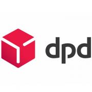 DPD Великобритании