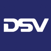 Відстежити посилку DSV