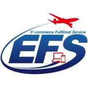 Відстежити посилку EFS Asia