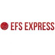 Отследить посылку EFS Express