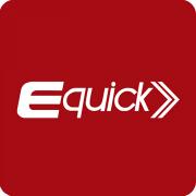 Отследить посылку Equick China