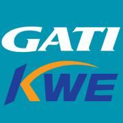 Отследить посылку Gati KWE