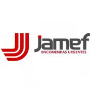 Jamef Encomendas Urgentes