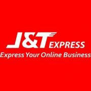 Отследить посылку J&T Express Indonesia