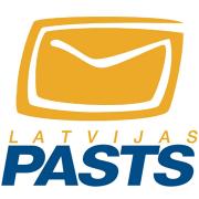 Latvijas pasts (Latvia Post)