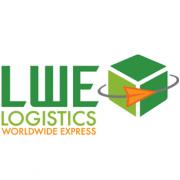 Відстежити посилку LWE - Logistics WorldWide Express