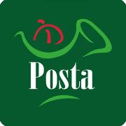 Отследить посылку Magyar Posta