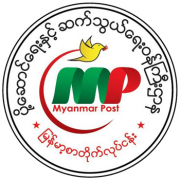 Myanma Post