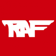 Відстежити посилку RAF