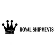Royal Shipments