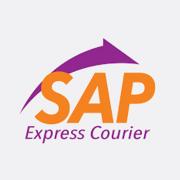 Відстежити посилку SAP Express Courier
