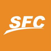 Відстежити посилку SFC
