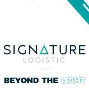 Відстежити посилку Signature Logistic