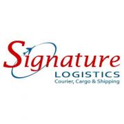 Відстежити посилку Signature Logistics