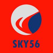 Відстежити посилку Sky56