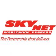Skynet Worldwide Express UK