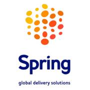 Відстежити посилку Spring Global Delivery Solutions