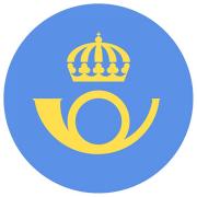 Відстежити посилку Sweden Posten
