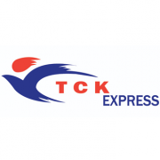 Отследить посылку TCK Express