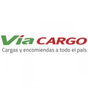 Відстежити посилку Via Cargo