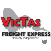 VicTas Freight Express