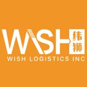 Відстежити посилку Wish Global